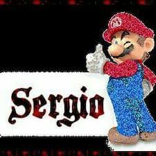 Nutzerprofil von Sergio