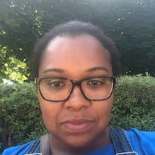 Desirella User Profile