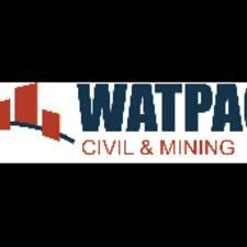 Gebruikersprofiel Watpac Civil & Mining