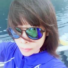 洁娜 felhasználói profilja
