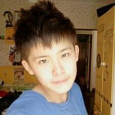 Profil utilisateur de 晋殷