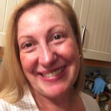 Maria Del Puerto的用戶個人資料