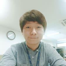 Seok Ho Brugerprofil