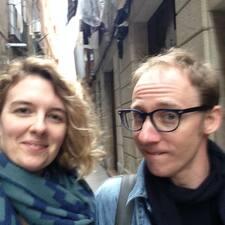 Amy & Paul Brugerprofil