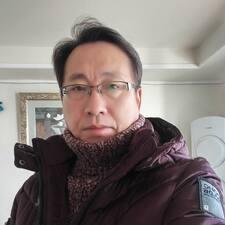 Profil Pengguna 수근
