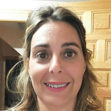 Profil utilisateur de Ana Mª