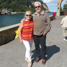 Charles And Jeanette Brukerprofil