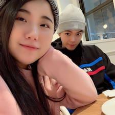 Perfil do usuário de Xuwei