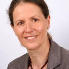 Corinna Brukerprofil