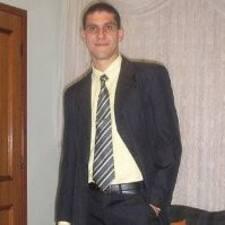 Profil korisnika Jonas