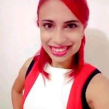 Profil utilisateur de Andresa