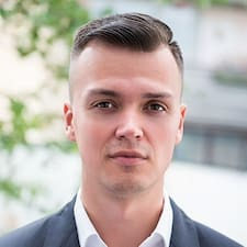 Profilo utente di Aleksandrs