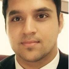 Azan User Profile