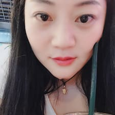 Profilo utente di Weiwei