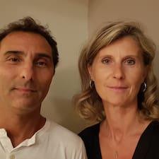 Henkilön Fabrice Et Nathalie käyttäjäprofiili