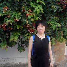 红珍 Brugerprofil