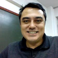 Fábio Takeshi - Profil Użytkownika