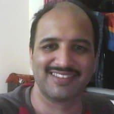 Ajeet Brugerprofil