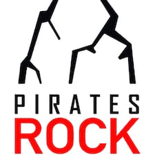 Perfil de usuario de Pirates Rock