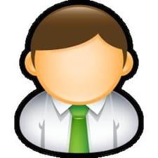 Profil utilisateur de Artak