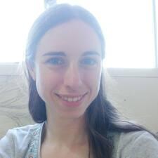 Abigail felhasználói profilja