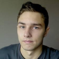Profil utilisateur de Bradley
