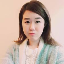 Profil utilisateur de Wan Ling