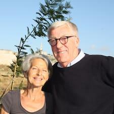 Martine Et Pascal