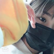 小雨 felhasználói profilja