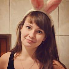 Аня Brugerprofil