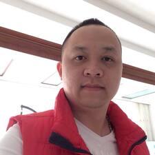 冠寰 felhasználói profilja