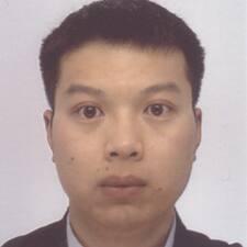 Zheqi User Profile