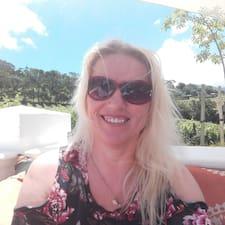 Simona-Bettina User Profile