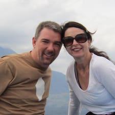 Laura And Greg Brugerprofil