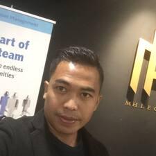 Mohd Zaimi User Profile