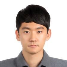SeKwang Brukerprofil
