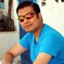 Henkilön Sasidhar käyttäjäprofiili