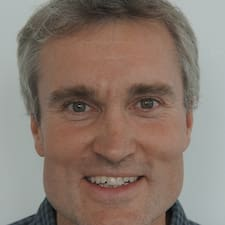 Profil korisnika Gordon