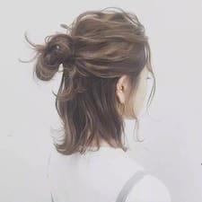 春蕾 User Profile
