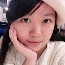 Gebruikersprofiel Yiqiao