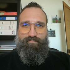 Gianluca Brugerprofil