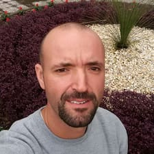 Pierri User Profile