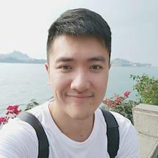 Perfil do usuário de 阿龙