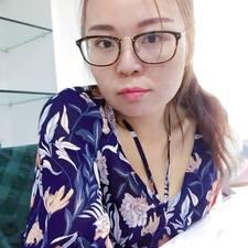 Henkilön Yiming käyttäjäprofiili