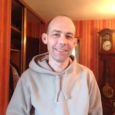 Профиль пользователя Jean-Denis