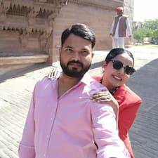 Chandrakant User Profile