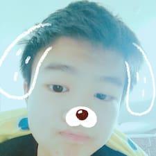 Profil utilisateur de 袁铎硕