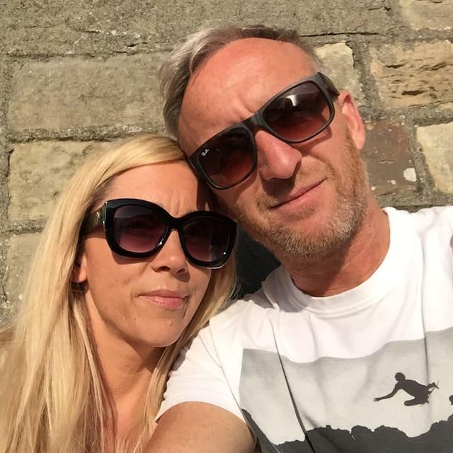 Richard And Emma - Uživatelský profil