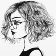 Profil Pengguna Jessa