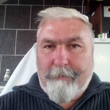Josef Kullanıcı Profili
